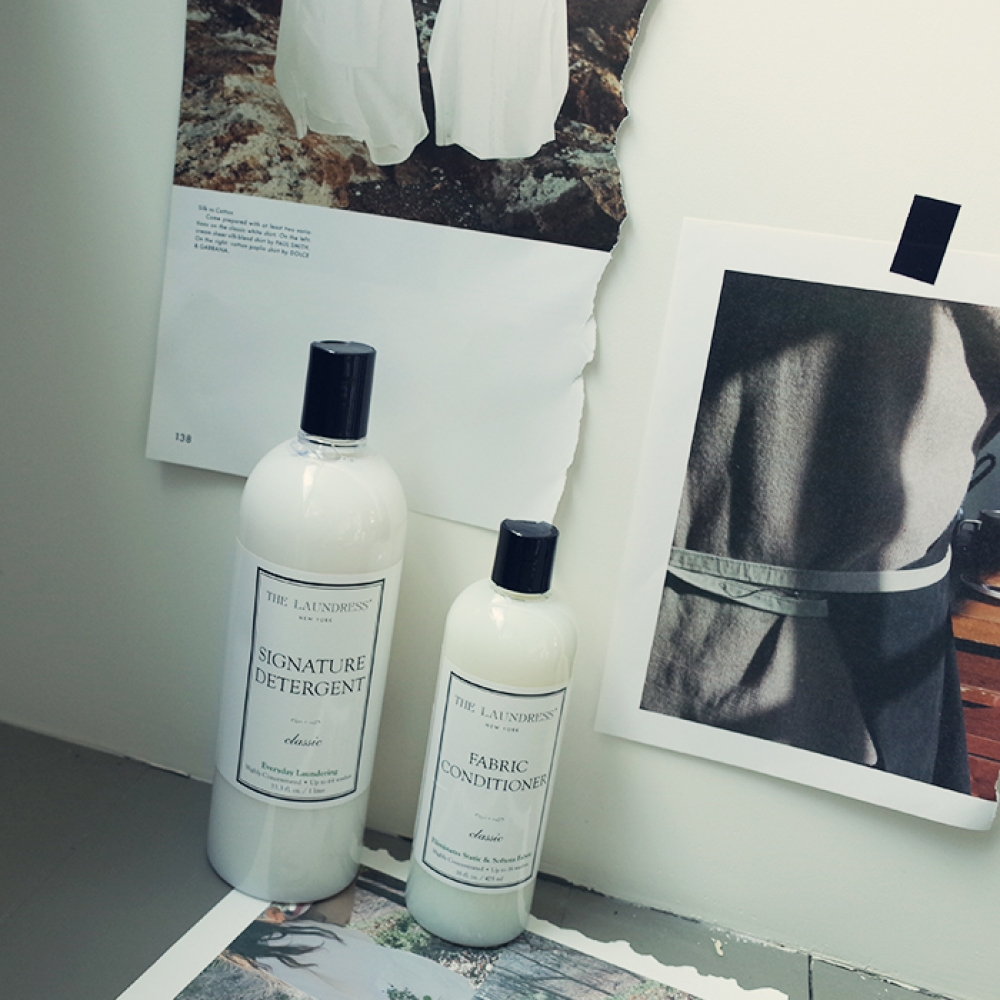 Laundress Detergent & Fabric Care (5Ver.)(세탁세제&섬유유연제)