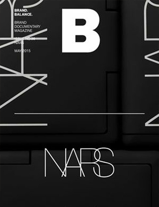 매거진B issue#36 NARS